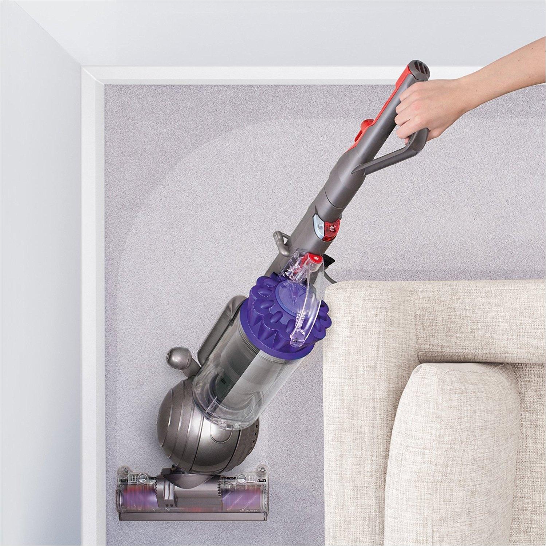 Dyson Dc65 Multi Floor Amazon Com Dyson Dc65 Animal Upright Vacuum Cleaner Home Kitchen