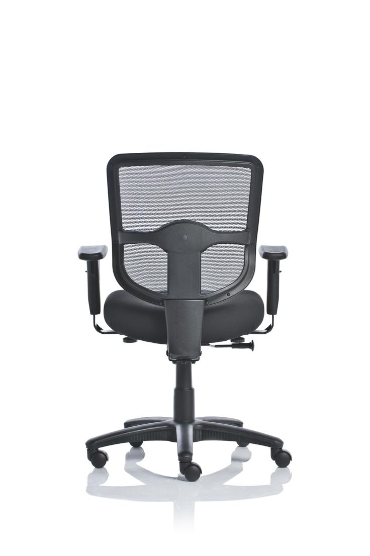 capri value mesh mid back task chair officechairs officeseating office work