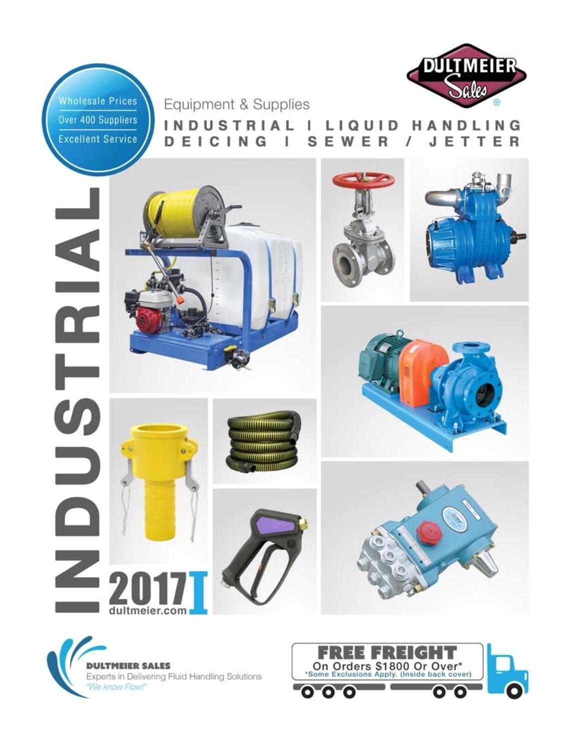 dultmeier sales 2017 industrial equipment supplies catalog a by dultmeier sales issuu