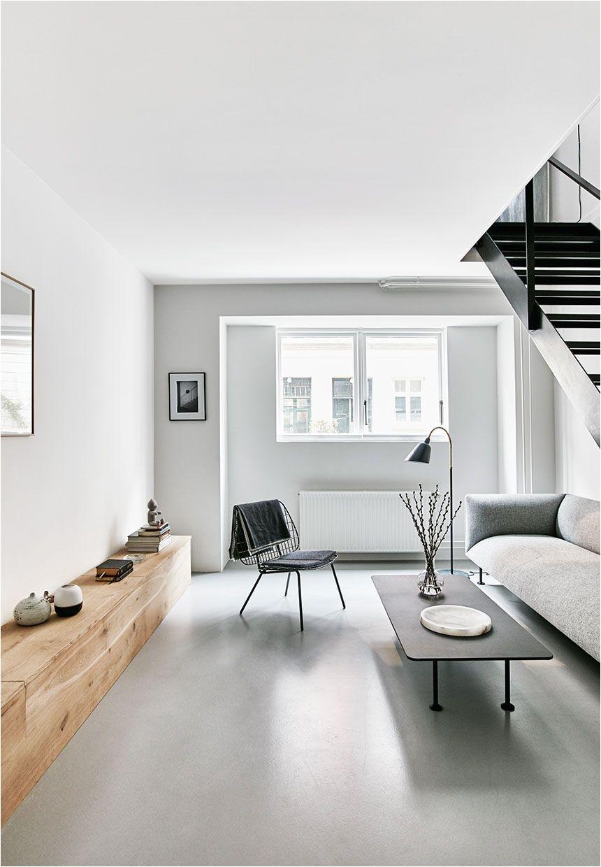 billedresultat for gulv i stue