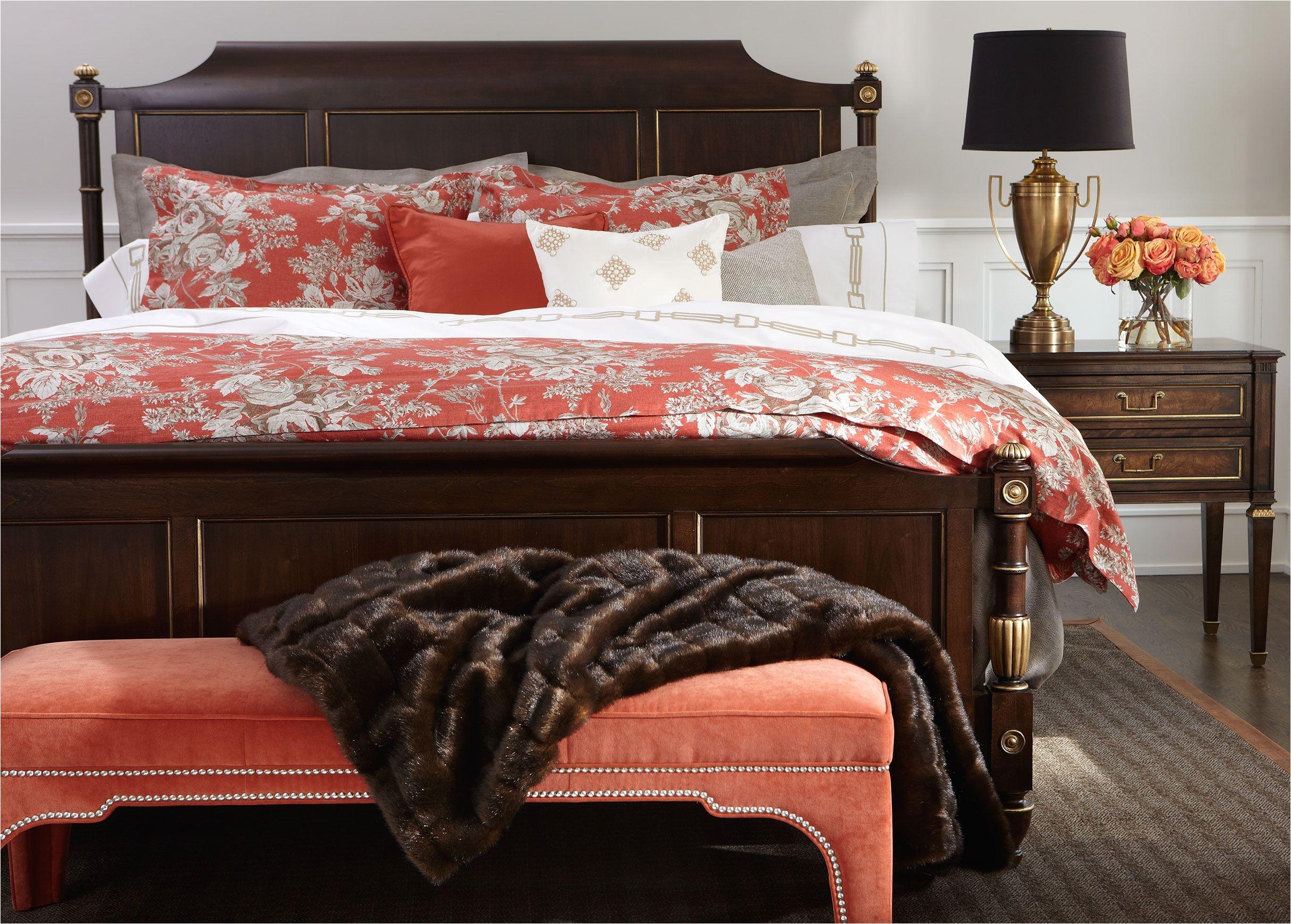 Ethan Allen Bedroom Furniture Collections Coral Dream Bedroom Shop Ethan Allen Omaha now