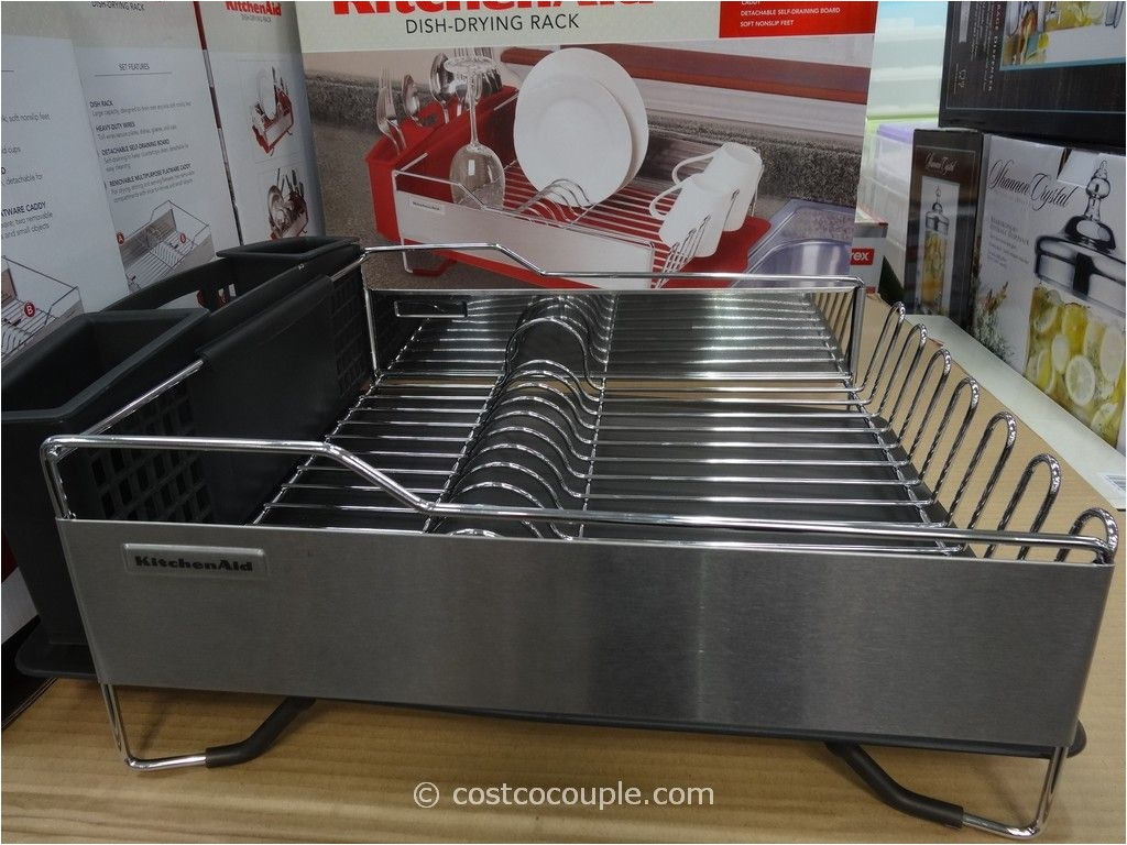 Extra Large Stainless Steel Dish Drying Rack Utrusta Scolapiatti Per Pensile Pinterest Dish Drying Racks