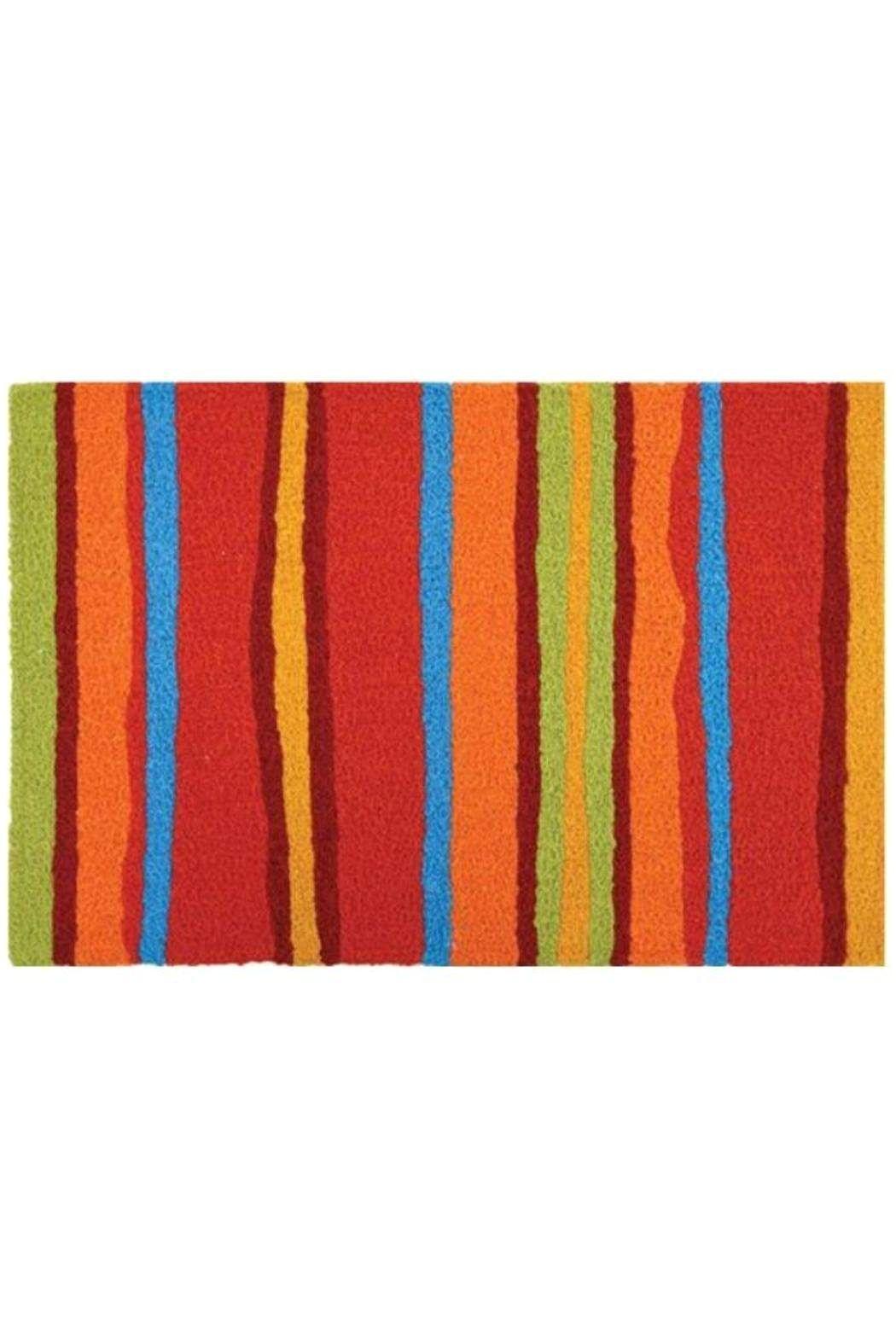 jelly bean rugs fiesta floor mat