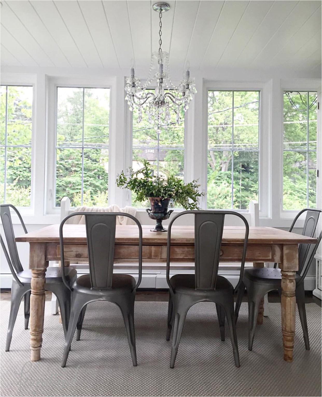 Farmhouse Table Chair Plans Kindred Vintage Farmhouse Style Home Design Inspiration