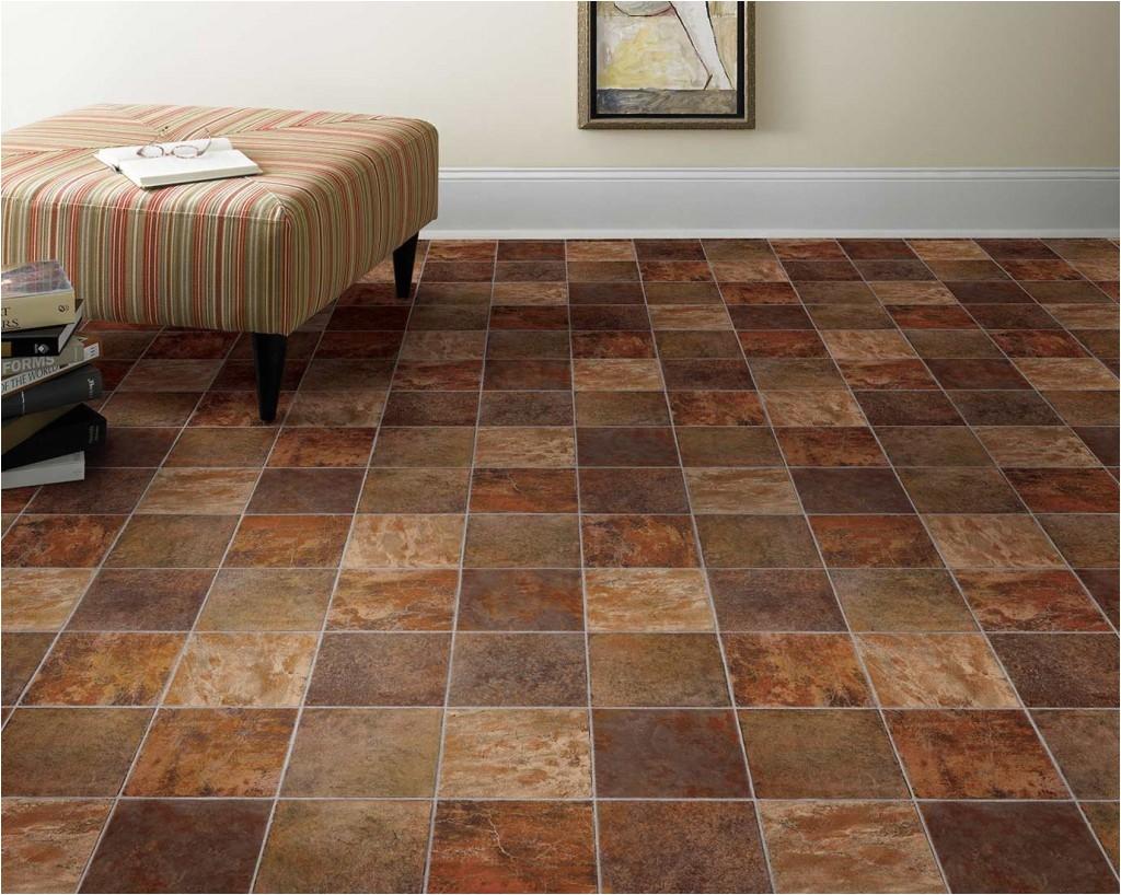 Faux Brick Tile Flooring Tile Floor Modren Tile Vinyl Tile 3 In Tile