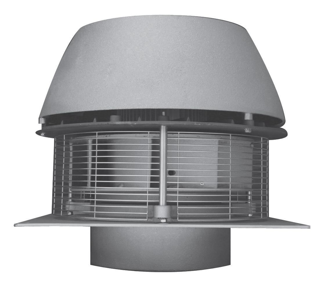 Fireplace Flue Exhaust Fan Enervex Fan source Efh 200 Exhaust Fan