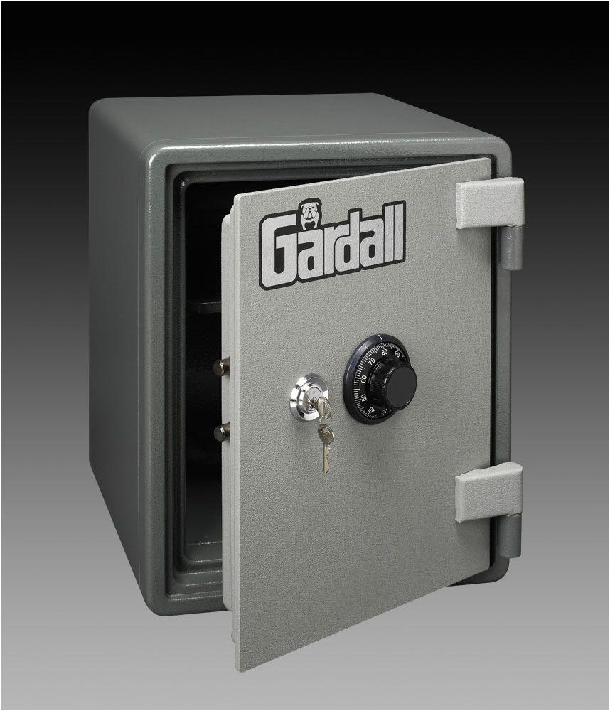 gardall floor safe