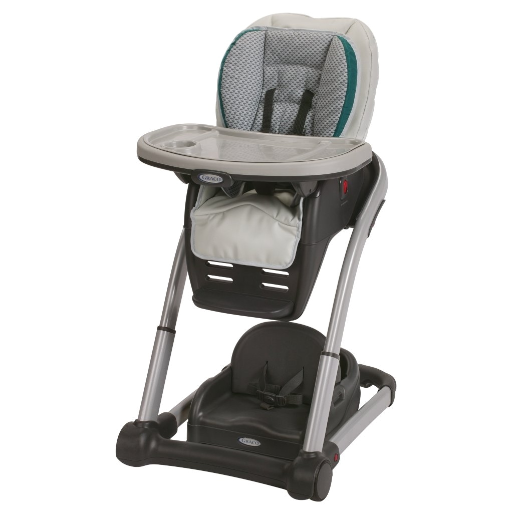 Fisher Price 4 In 1 Highchair Uk Amazon Com Graco Blossom 6 In 1 Convertible High Chair Seating