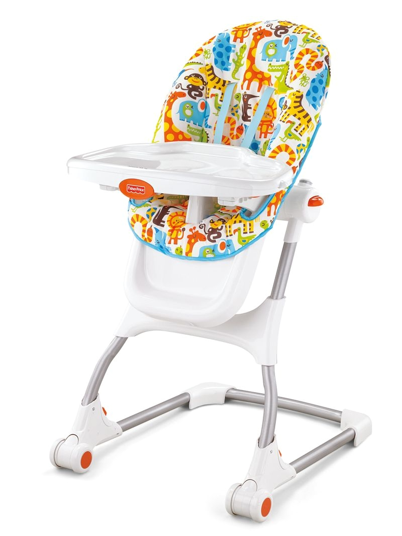 Fisher Price 4 In 1 Highchair Uk Fisher Price Easy Clean Highchair Available Online at Http Www