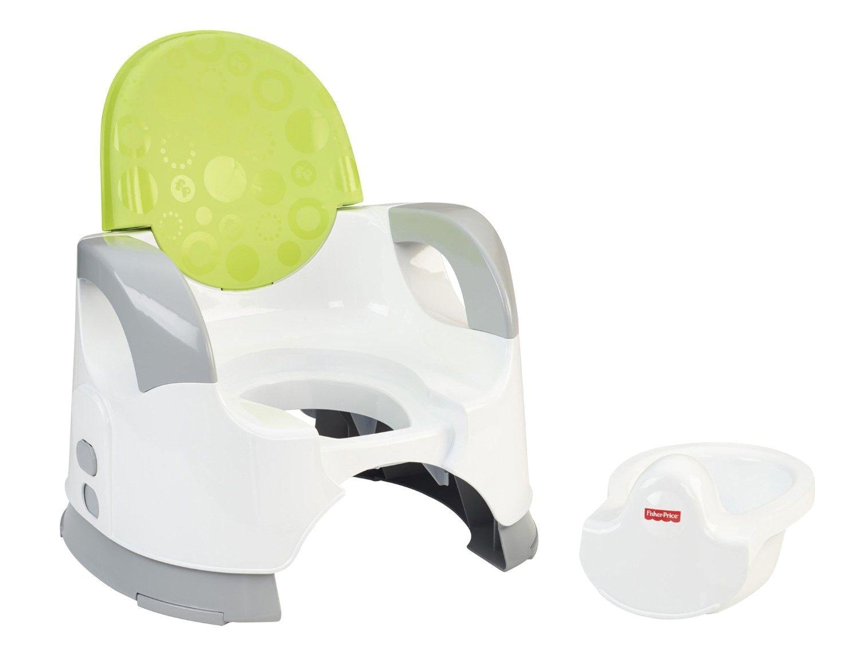 Fisher Price Potty Chair Walmart Fisher Price Custom Comfort Potty Training Seat Walmart Canada