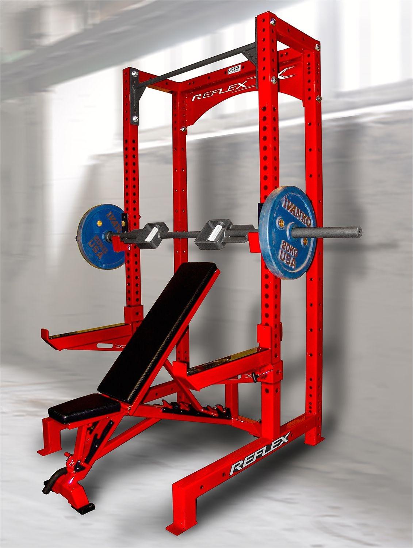reflex g2 half rack b sc