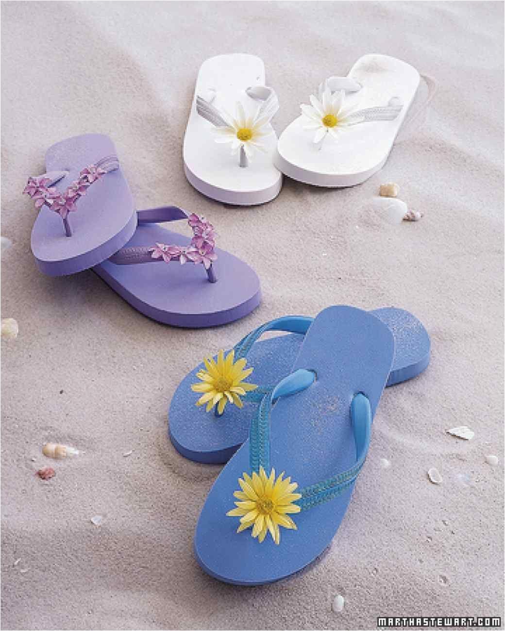 Flip Flop Decorating Ideas for Wedding Flower Flip Flops Pinterest Flipping Flower and Fabric Flowers