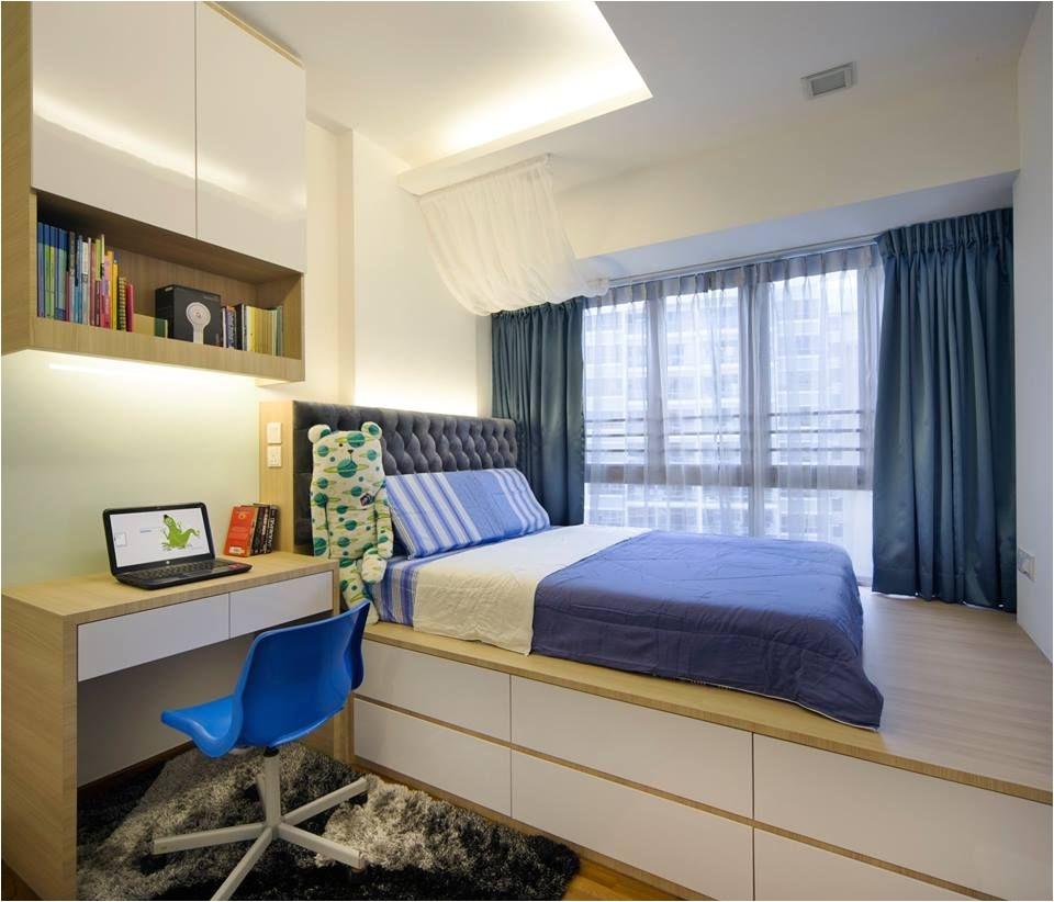 platform bed bedroom singapore google search