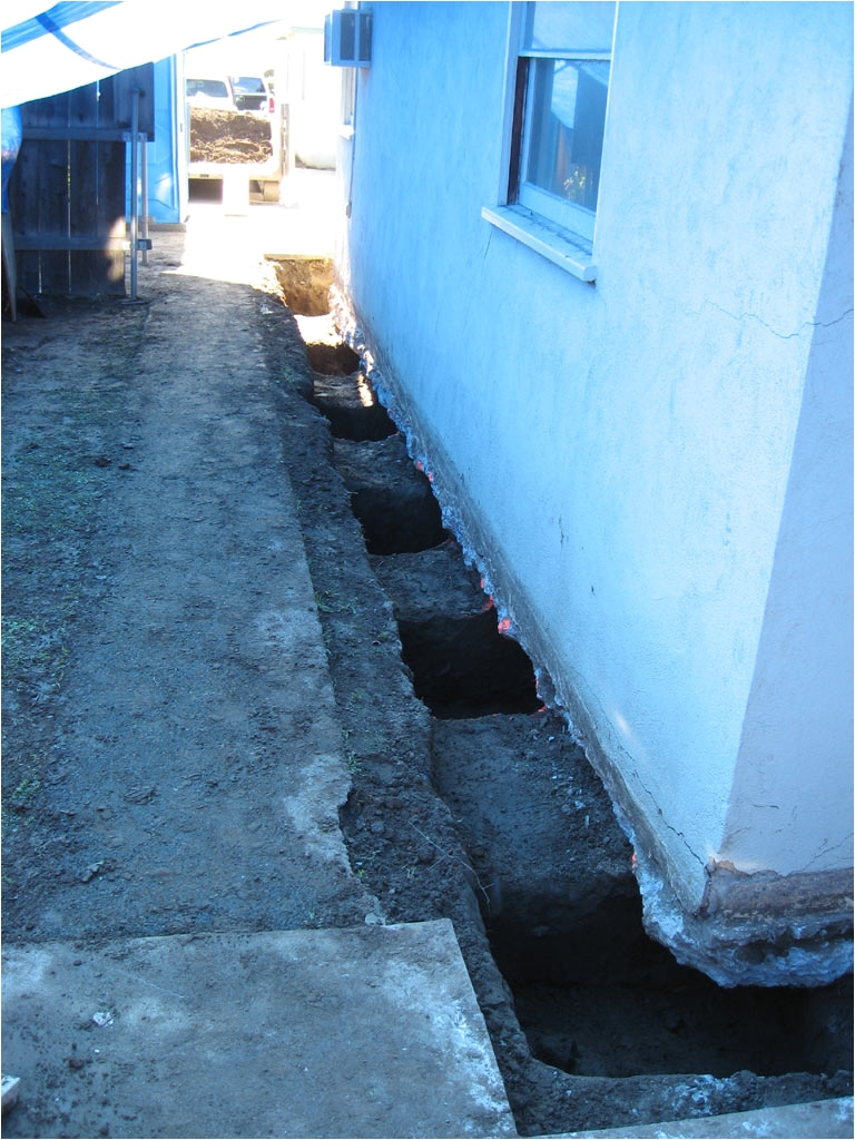 foundation underpinning foundation underpinning los angeles foundation underpinning contractor