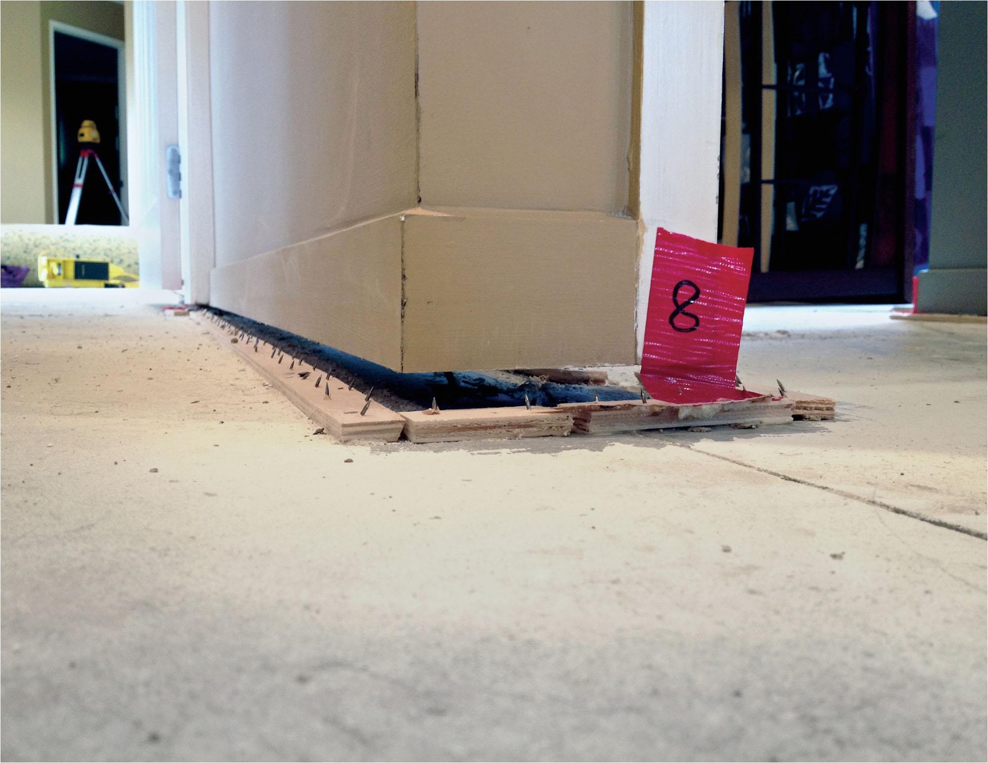 Floor Leveling Contractors Sydney Sinking Floors Raise Foundation Mainmark