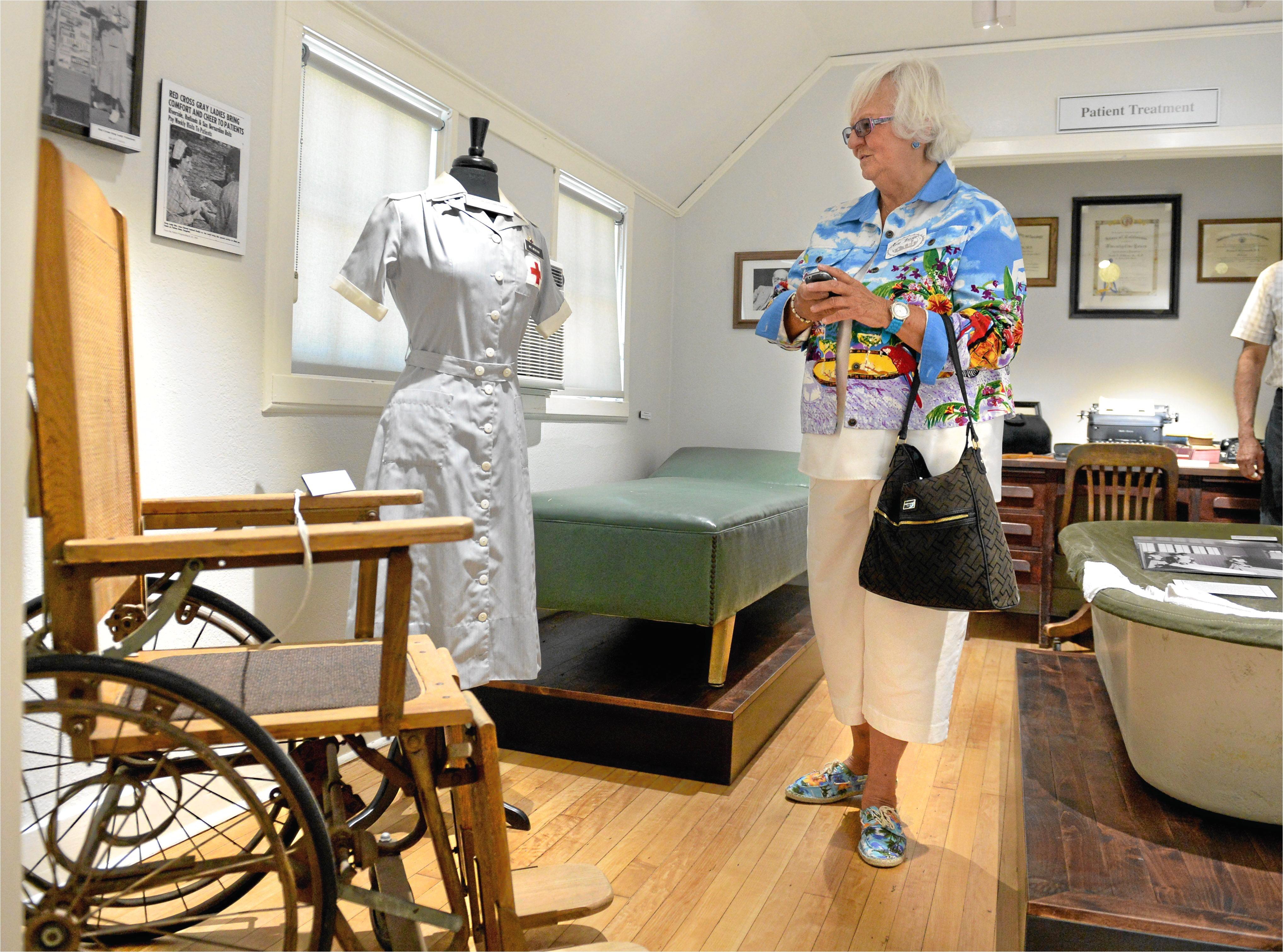 patton state hospital museum explores psychiatry both good and bad san bernardino sun