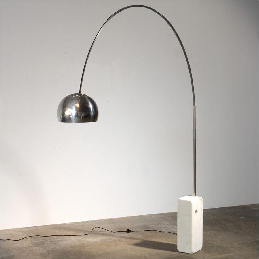 Flos Arco Floor Lamp Flos Arco Floor Lamp Pixball Com