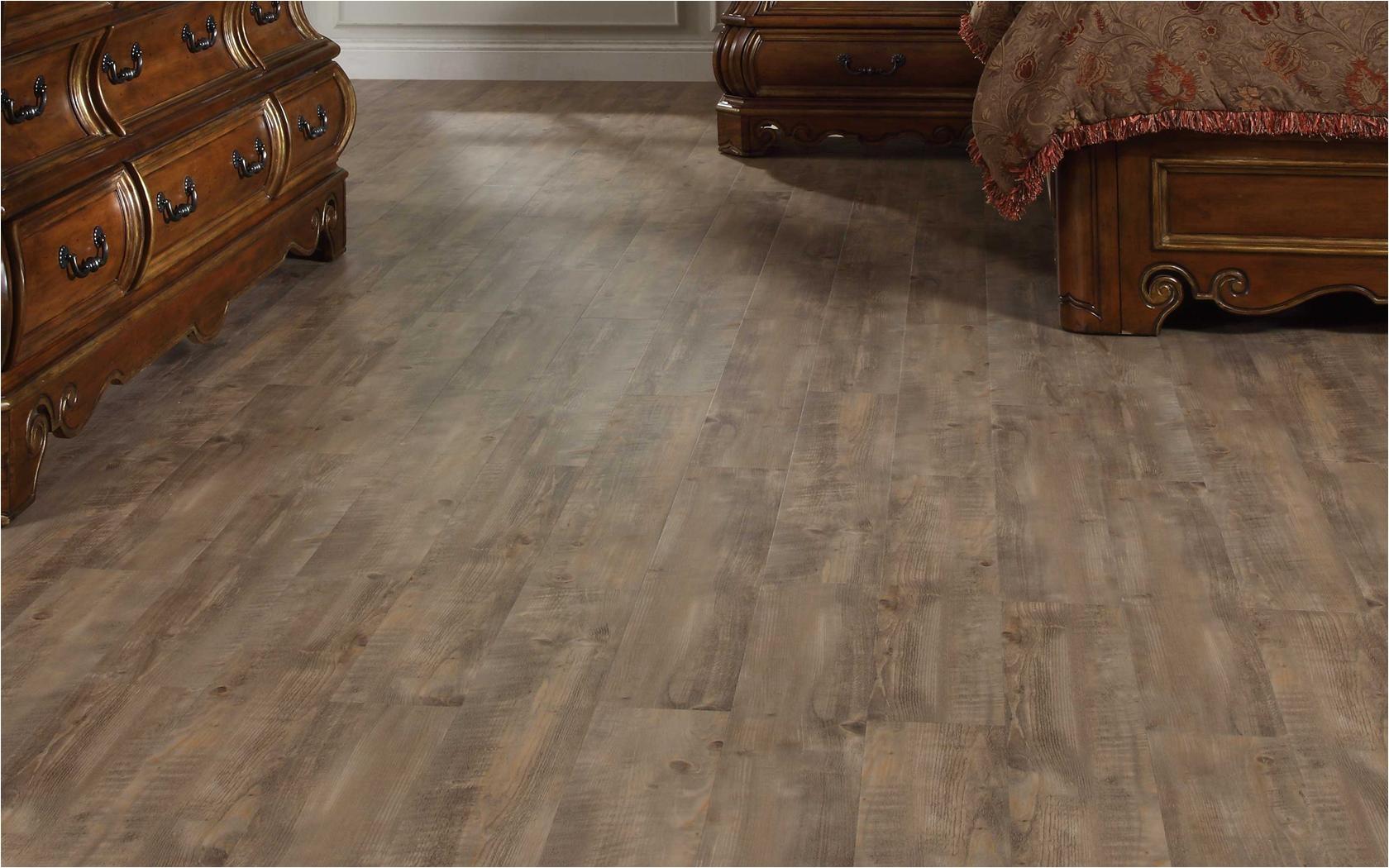 freefit lvt standard rustic grey oak 6 quot