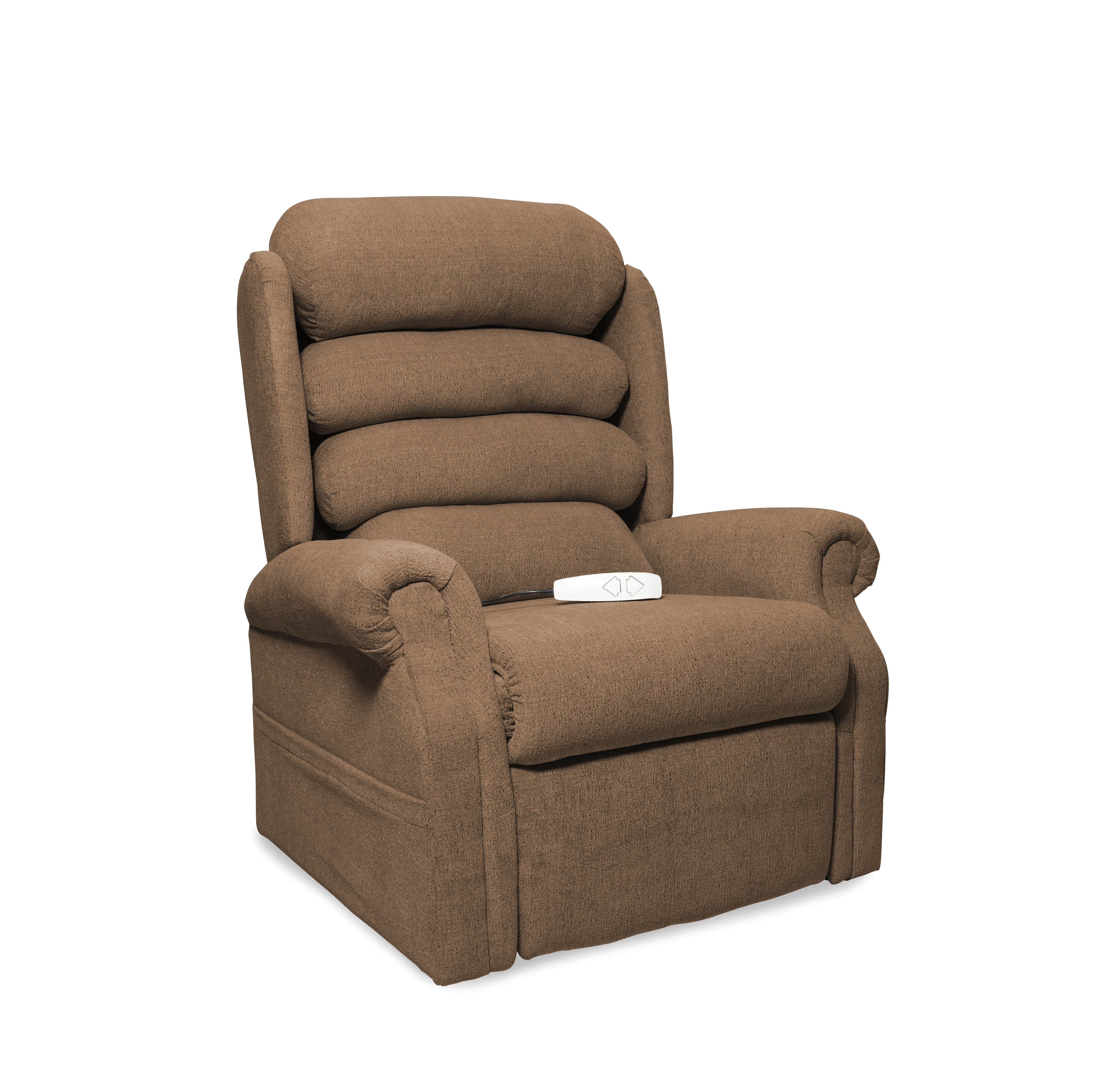 Free Lift Chairs for the Elderly Chair Gray Leather Recliner and ...