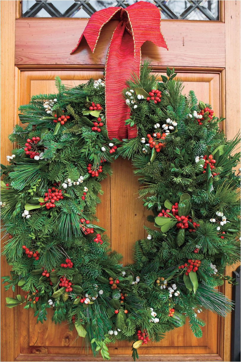 free wooden christmas yard decorations patterns 100 fresh christmas decorating ideas southern living - Southern Living Christmas Decorations
