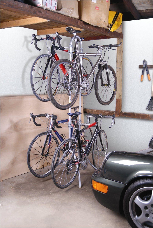 explore bike racks for garage bike stands and more