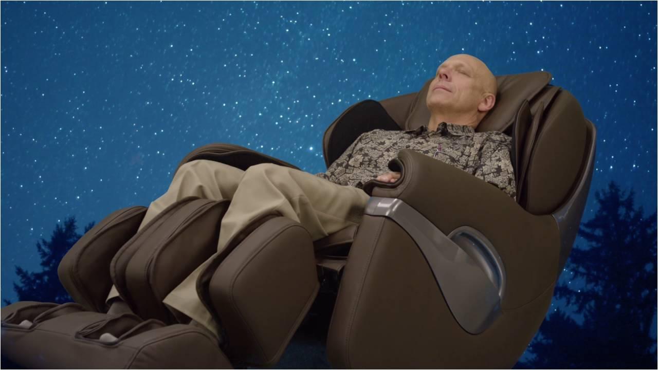 the fujimi luxury massage chair
