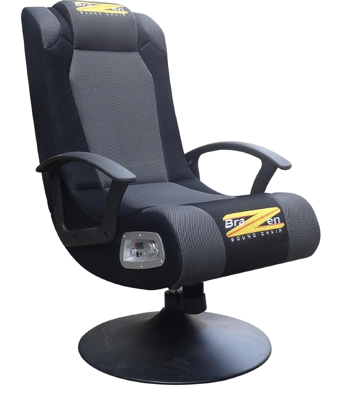 brazen stag 2 1 surround sound gaming chair jpg
