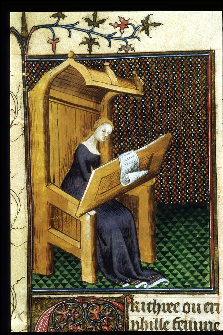 royal 20 c v author giovanni boccaccio title des cleres et nobles femmes de claris mulieribus in an anonymous french translation origin france