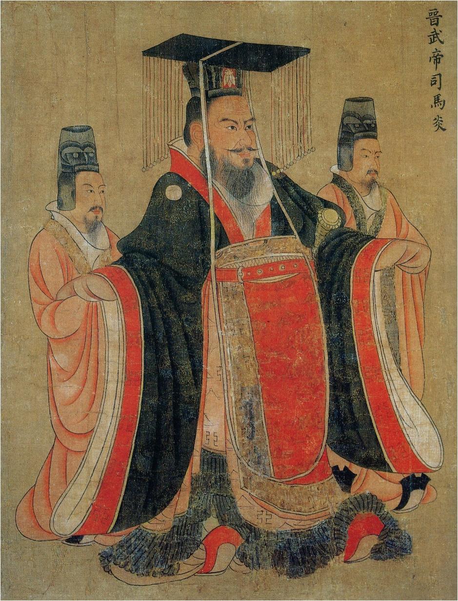 Gardner S Art Through the Ages 14th Edition Hanfu Wikipedia