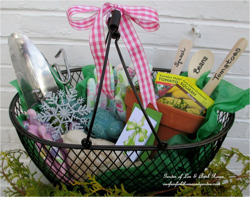 Gifts for Gardeners who Have Everything Diy Gifts for the Gardener Our Fairfield Home Garden Gardening