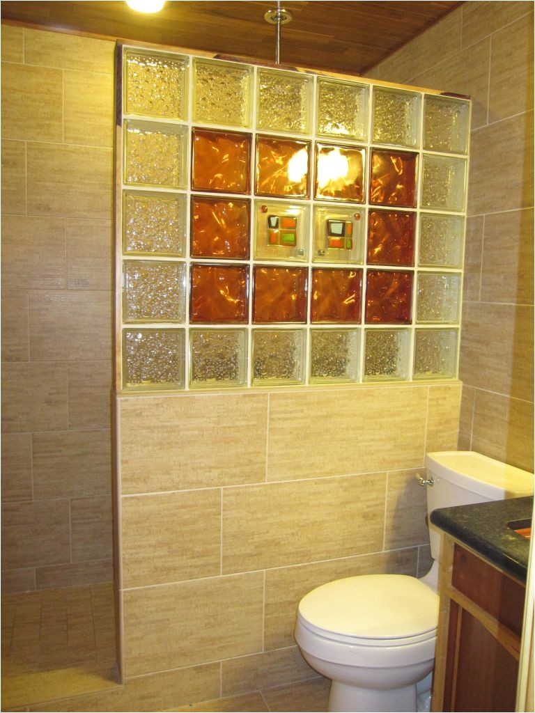 superior 12 x 24 happy floor tile bambu beige in shower walls