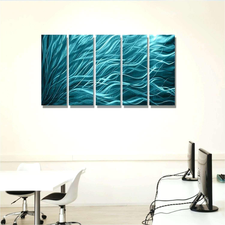 modern wall art for living room new metal wall art panels fresh 1 kirkland wall decor