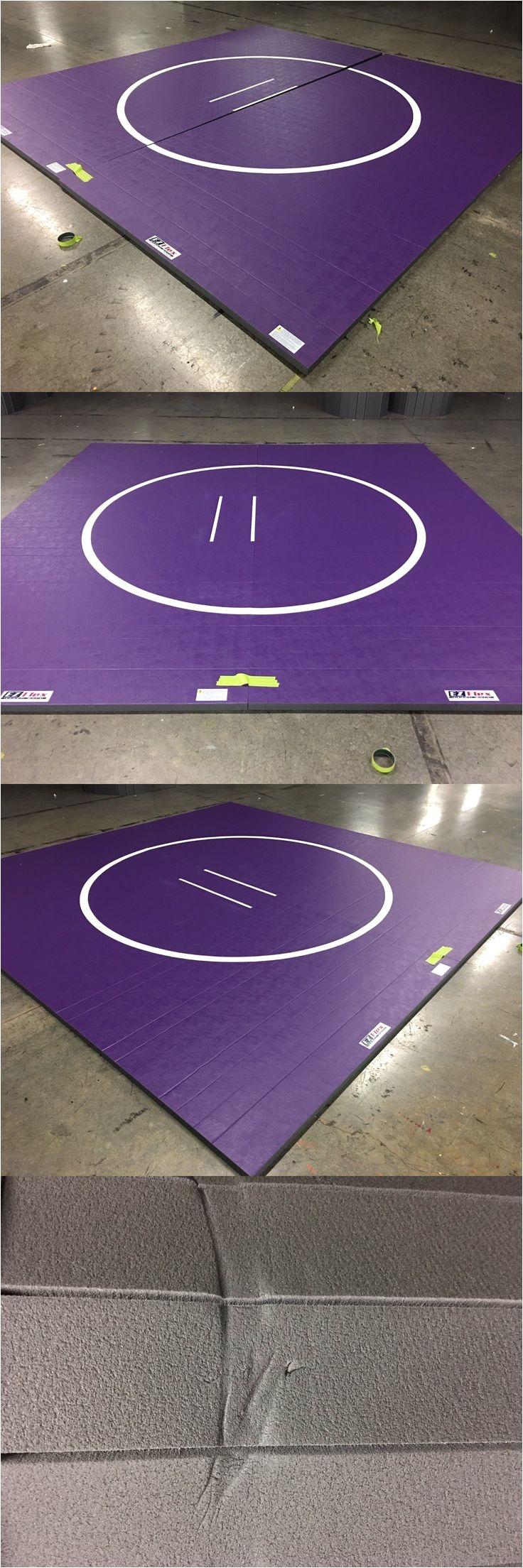 floor mats and pads 179788 ez flex 12 x12 x1 5 8 purple wrestling
