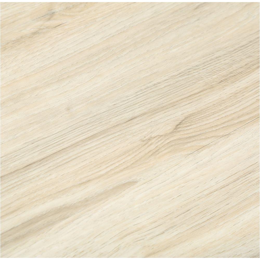 trafficmaster allure 6 in x 36 in alpine elm luxury vinyl plank flooring