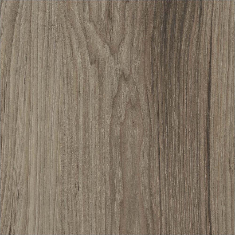 trafficmaster allure 6 in x 36 in weathered stock chestnut luxury vinyl plank flooring