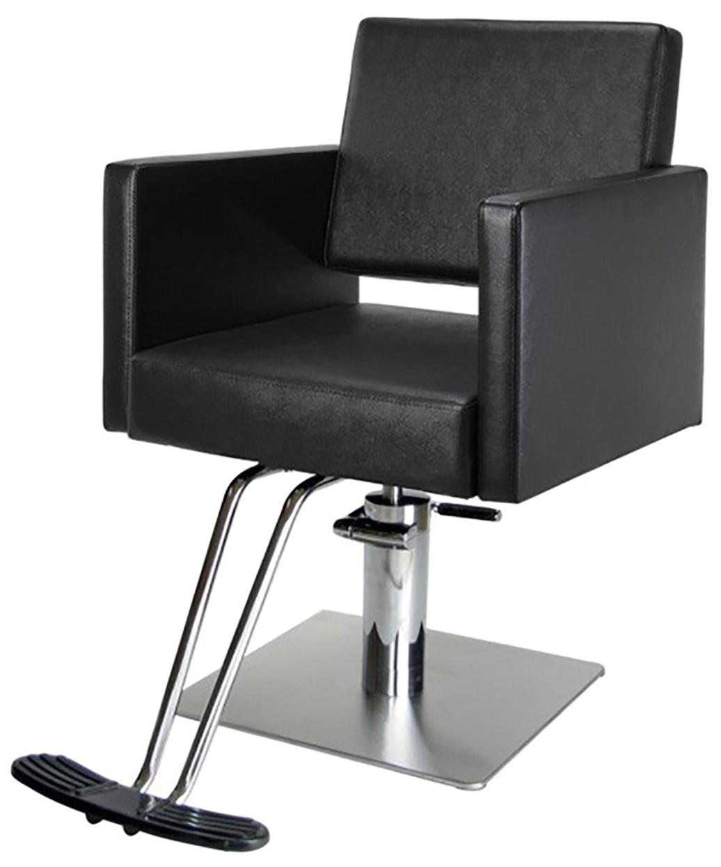 Hair Salon Shampoo Chair for Sale Aria Modern Salon Styling Chair On Square Base Buy Rite