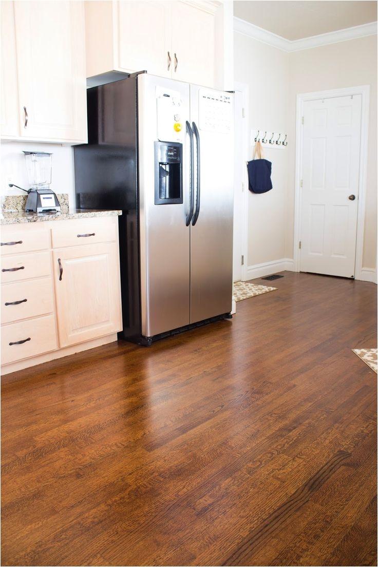diy how to refinish harwood floors