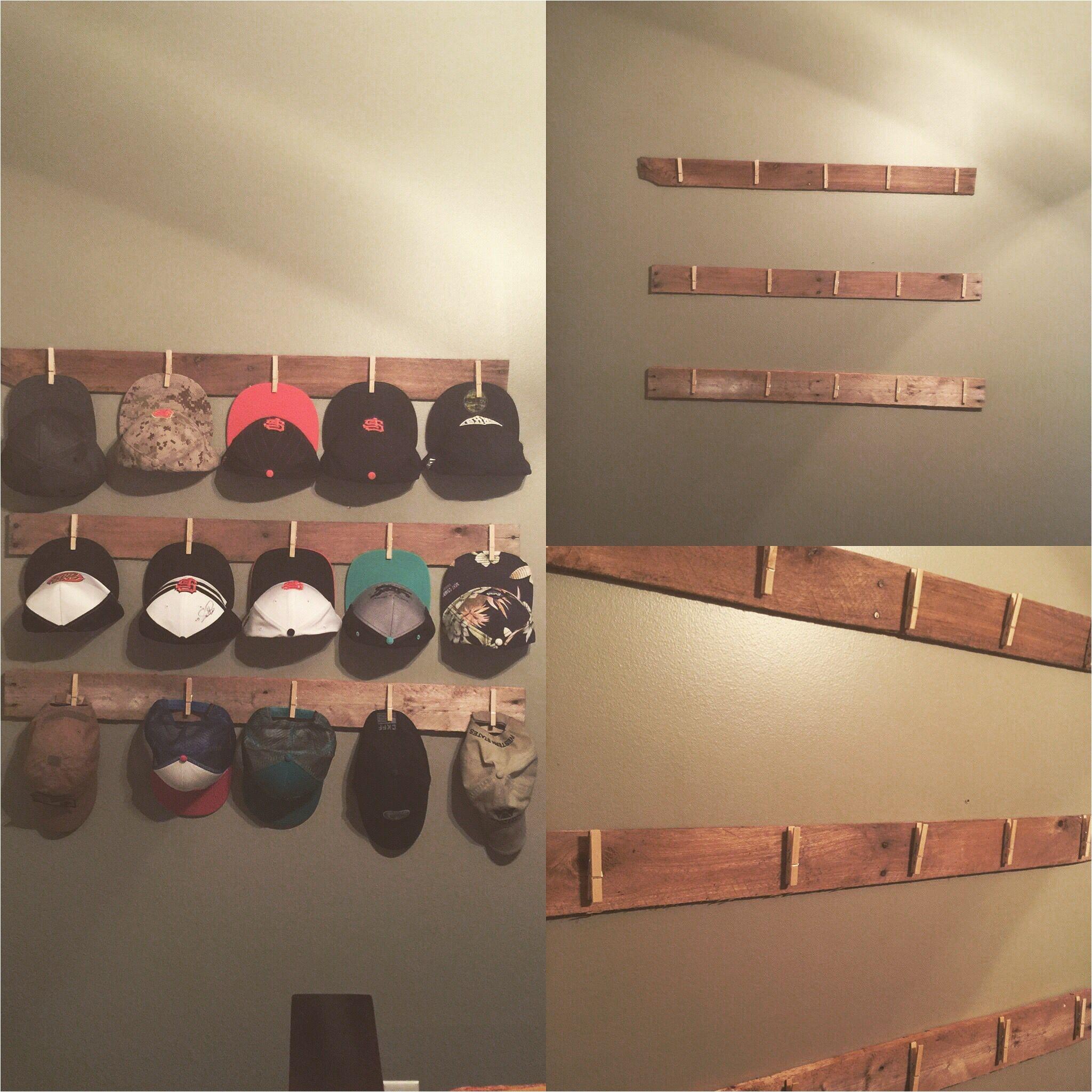 best ideas about diy hat rack ideas on pinterest hat holder hat organization hat hanger and hat hanger