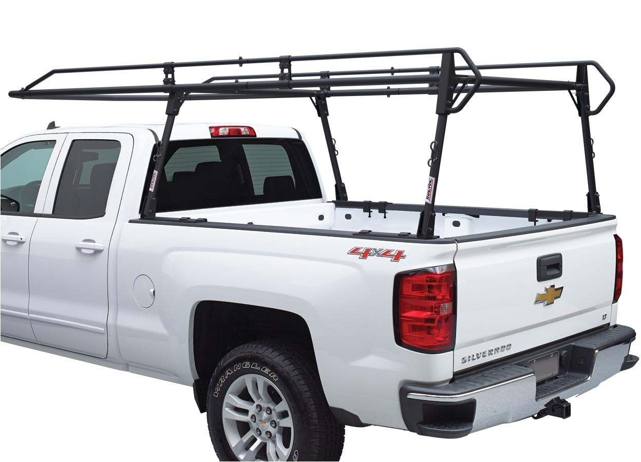 tracrac steel rac contractor rack