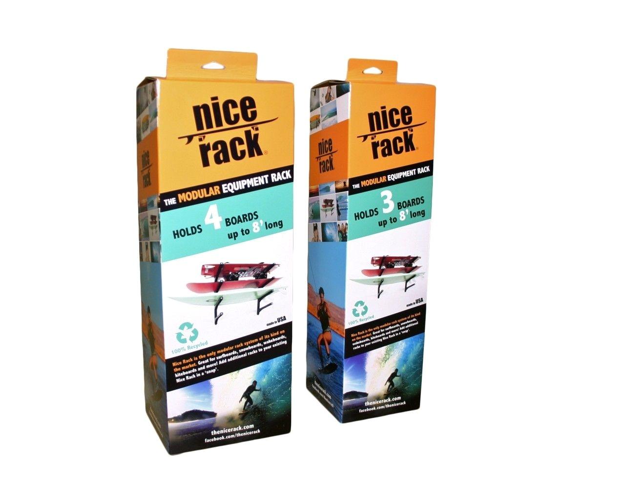 surf rack surfboard storage racks thenicerack com
