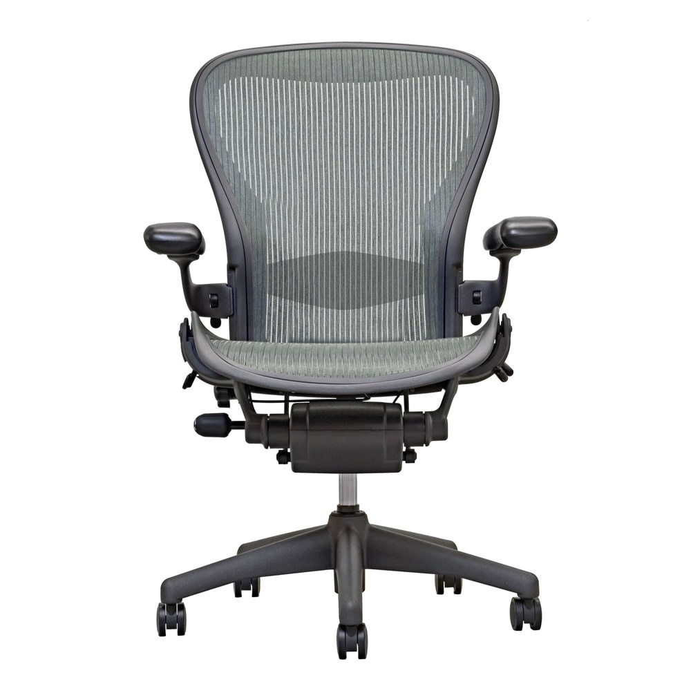 Herman Miller Aeron Office Chair Sizes Rolling Work Stool the Perfect Ideal Herman Miller Office Chairs