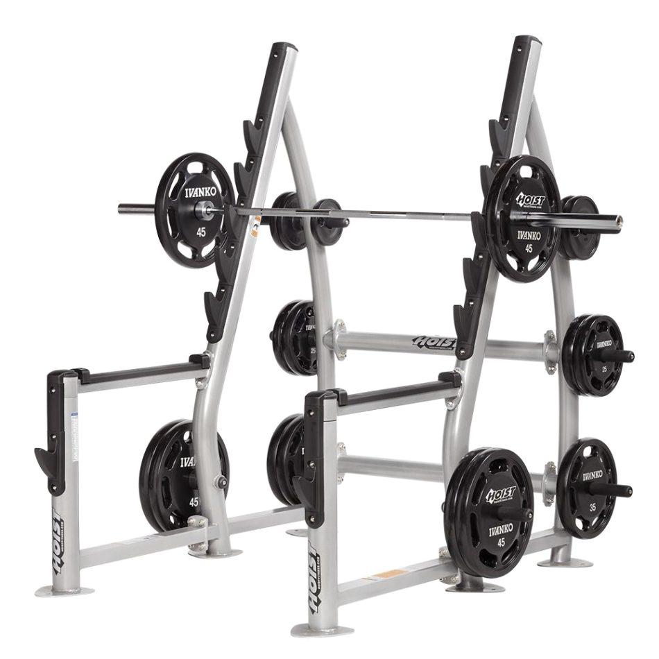 hoist cf squat rack mensmentis echipamente fitness premium 4970 bar weight craigslist bakers nordstroms 950