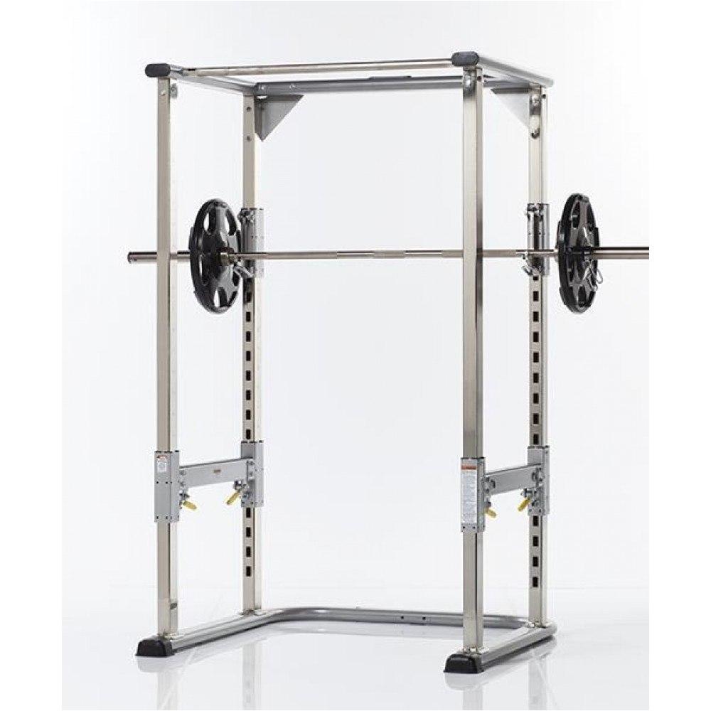 squat racks strength home fitness hoist rack hf 4970 cpr bar weight bakers nordstroms thule roof