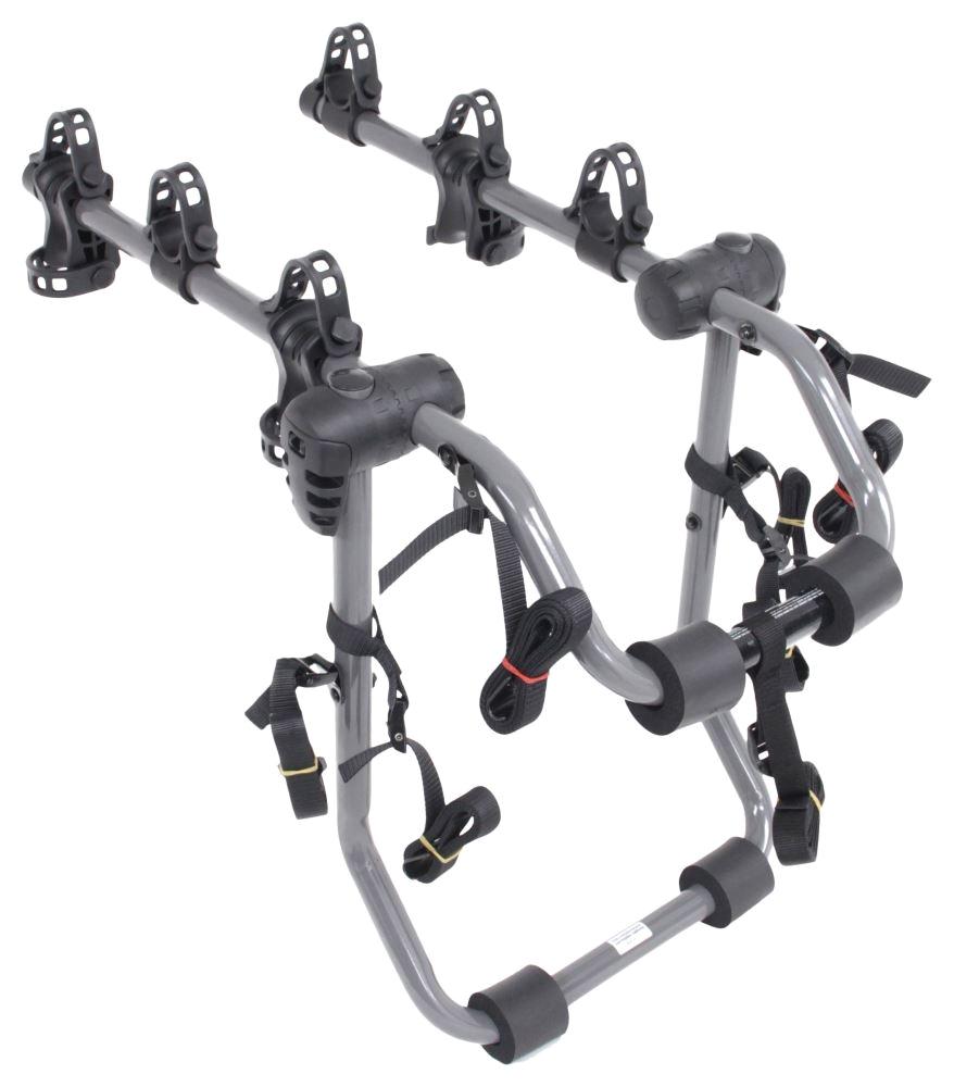 hollywood racks non adjustable trunk bike racks hrb3