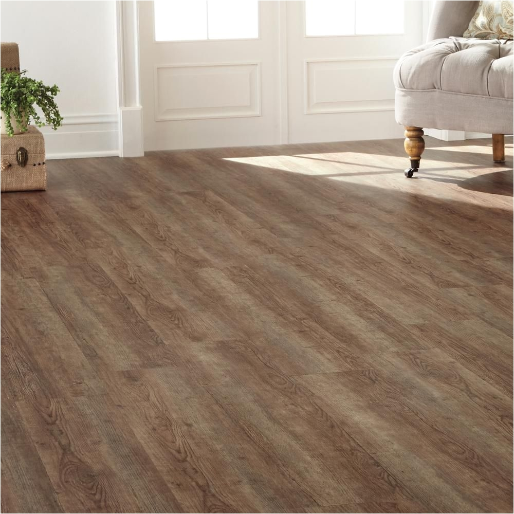 Homedepot Flooring Vinyl Home Decorators Collection Highland Pine 7 5 In X 47 6 In Luxury