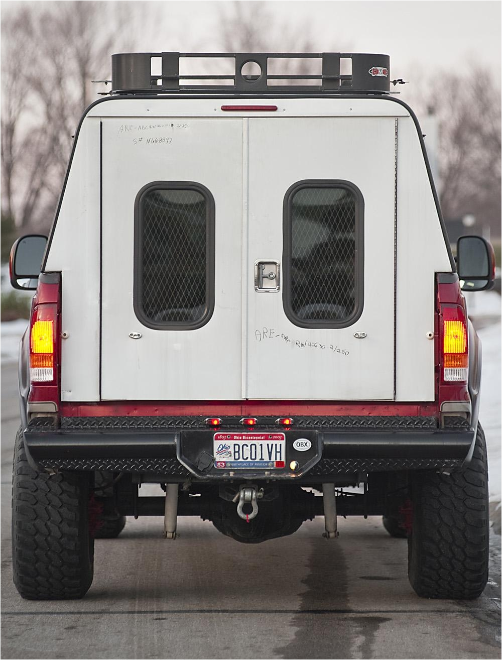Homemade Truck topper Rack 69 Awesome Of ford F150 Camper