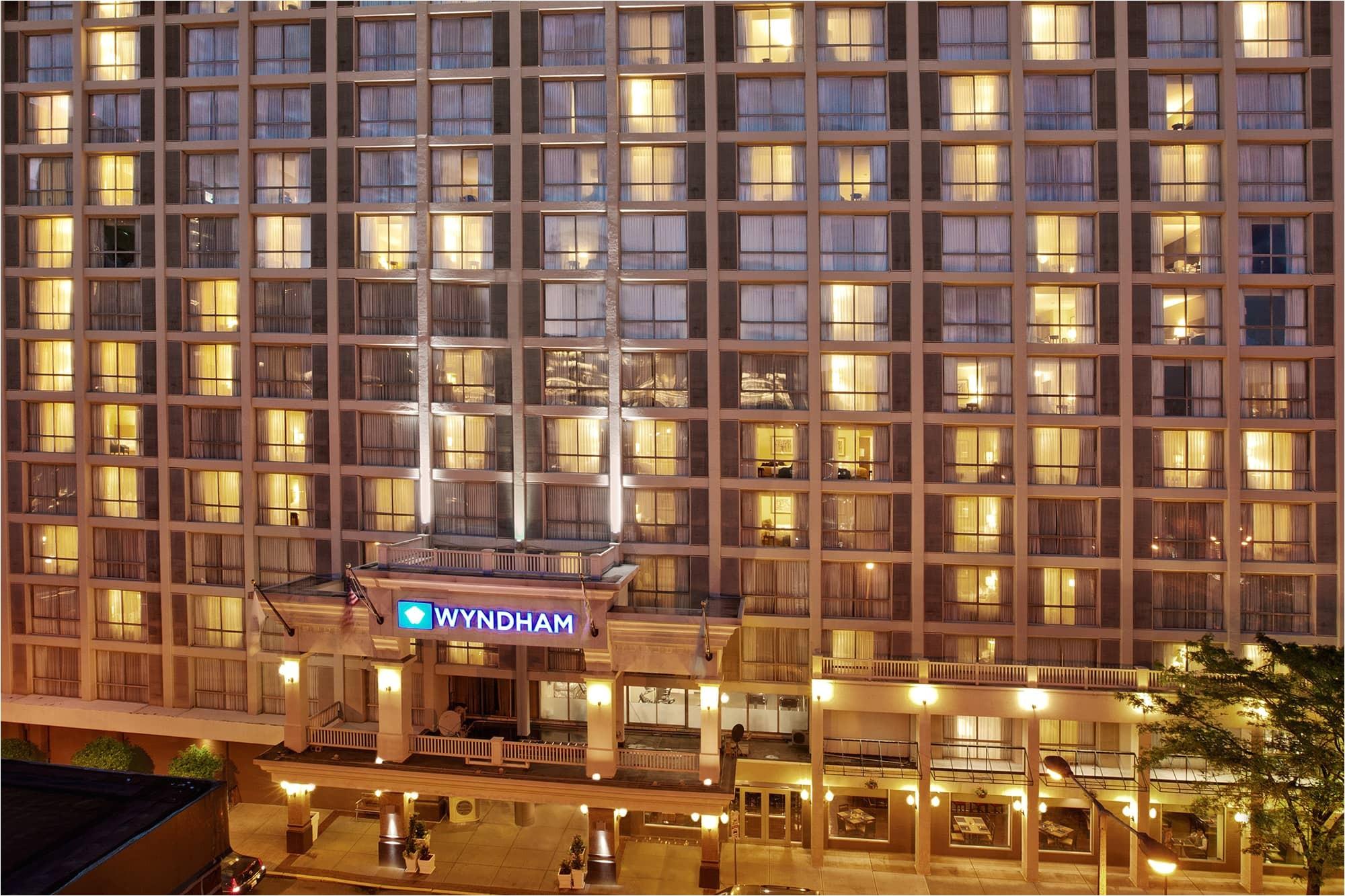 Hotels In Boston Near Td Garden Boston Hotels Wyndham Boston Beacon ...