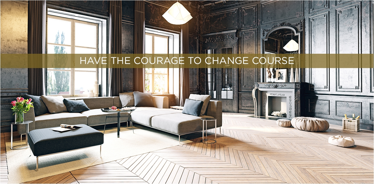 heritage school of interior design
