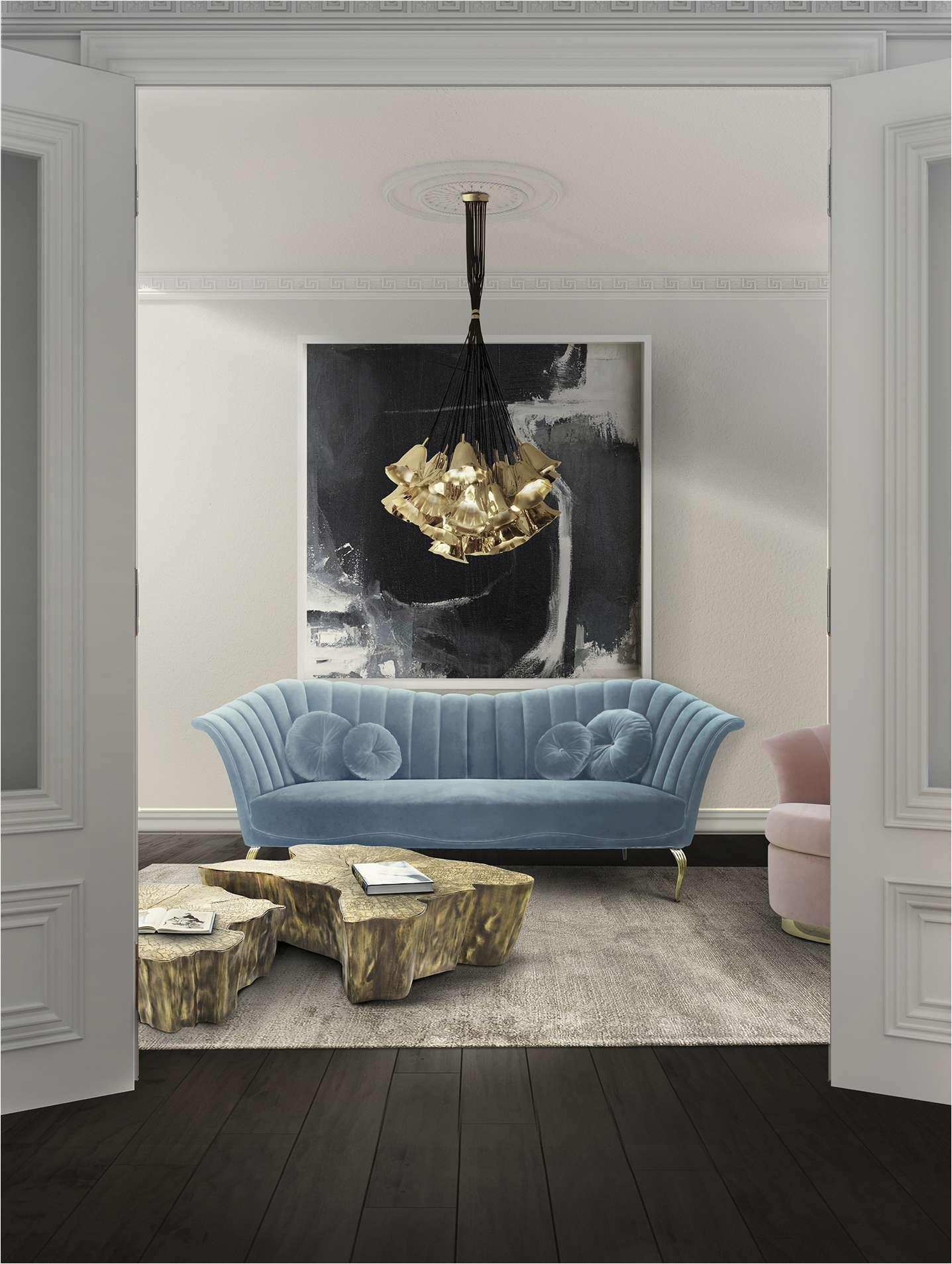 Unique Living Room Designs Traditional