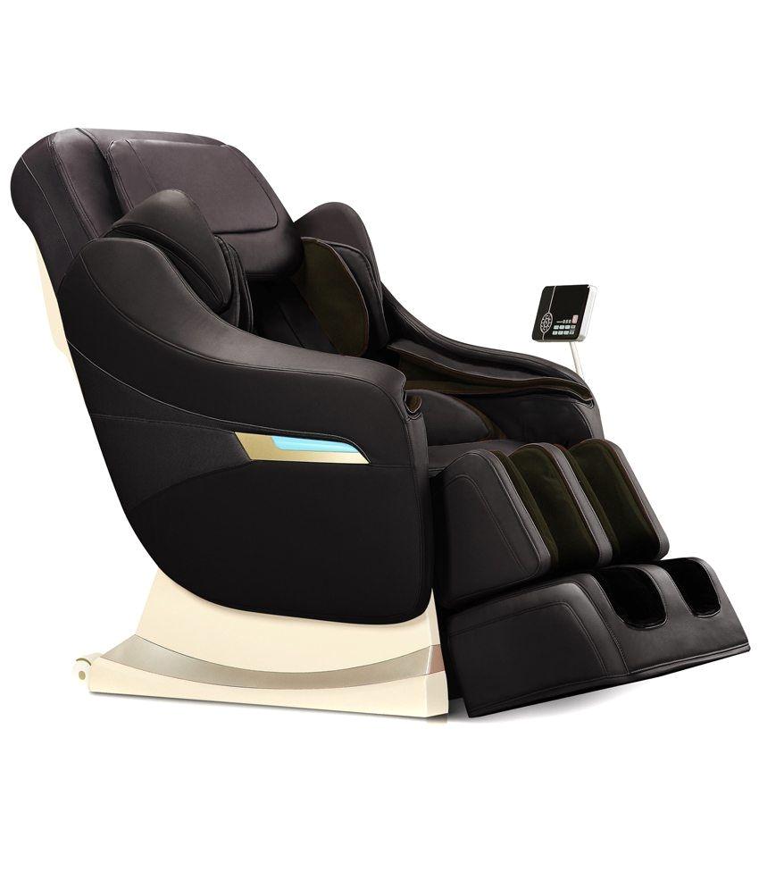 robotouch robotouch rbt62 massage chair